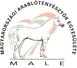 (Magyar) Tájékoztatás lótartással kapcsolatos adategyeztetésről