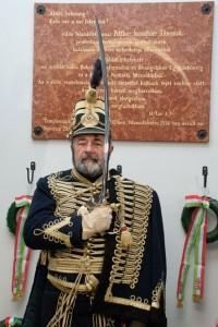 Pettkó-Szandtner Tibor emlékére