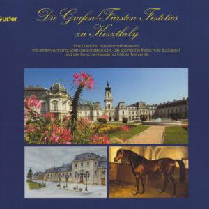 Megjelent Guster Werner könyve