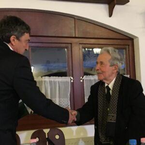 Gyászhír – Prof. Bertók Lóránd