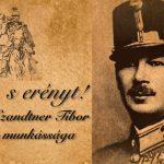 Erőt, s erényt! – Pettkó Szandtner Tibor ménesparancsnok élete és munkássága